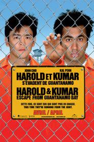 Harold et Kumar s'évadent de Guantanamo (2008) Netflix HD 1080p