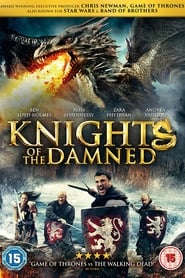 Watch Knights of the Damned (2017)