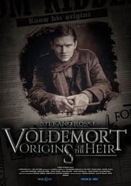 regarder Voldemort: Origins of the Heir en streaming