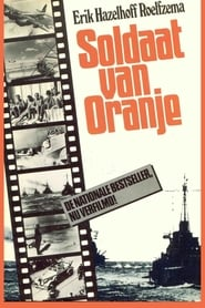 Soldier of Orange Poster