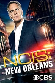 NCIS: New Orleans streaming vf poster