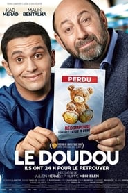 Le Doudou Poster