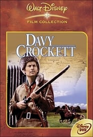 Streaming Davy Crockett poster