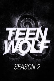 Teen Wolf streaming saison 2