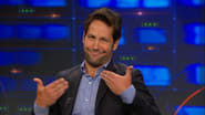The Daily Show with Trevor Noah Season 20 Episode 131 : Paul Rudd