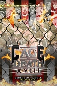 CZW Cage of Death 18