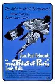 bilder von The Thief of Paris