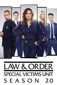 Law & Order: Special Victims Unit staffel 20 deutsch stream poster