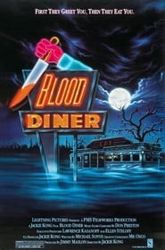 Blood Diner (1987) Netflix HD 1080p