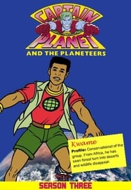 Captain Planet and the Planeteers Season 3