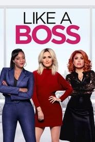 Like a Boss Netflix HD 1080p