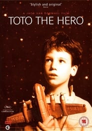 poster do Toto the Hero