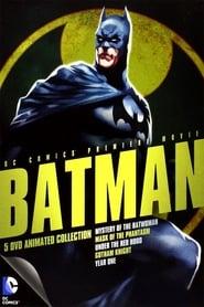 Batman (DC Universe Animated) Collection