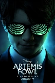 Watch Artemis Fowl (2019)
