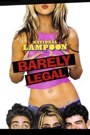 Barely Legal Ver Descargar Películas en Streaming Gratis en Español