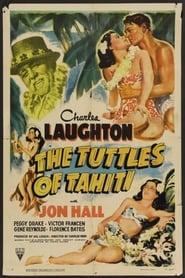 bilder von The Tuttles of Tahiti