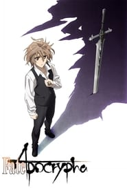 Fate/Apocrypha streaming vf poster