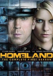Homeland Saison 01 en streaming