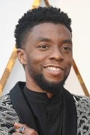 Chadwick Boseman profile image 6