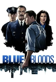 Blue Bloods streaming vf poster