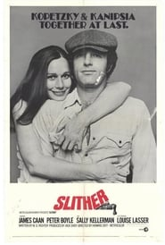 Slither film streaming