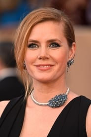 Amy Adams isAmy