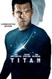 Titan streaming