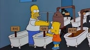 The Simpsons Season 8 Episode 18 : Homer vs. the Eighteenth Amendment