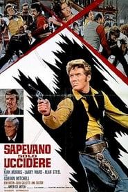 I'll Die for Vengeance (1968)