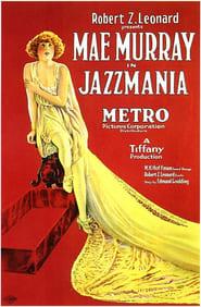 Jazzmania affisch