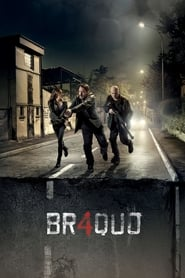 Streaming Braquo poster