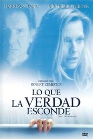 Lo que la verdad esconde (2000)