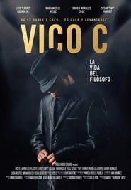 Vico C: la vida del filósofo movie poster