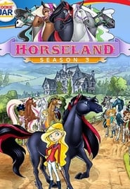 Streaming Horseland poster