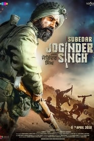 Subedar Joginder Singh (2018) Punjabi Full Movie Watch Online