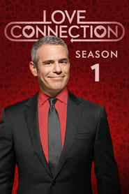 Love Connection Season 1 Episode 9