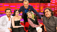The Graham Norton Show Season 16 Episode 6 : Matthew McConaughey, Anne Hathaway, Lena Dunham, Micky Flanagan, Sia