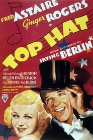 Top Hat en Streaming Gratuit Complet Francais