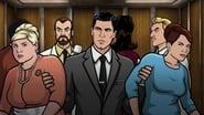 Archer saison 6 episode 5