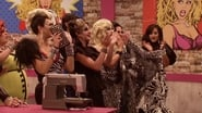 RuPaul's Drag Race Season 3 Episode 5 : QNN News