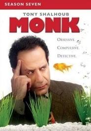 Můj přítel Monk: Série 7
