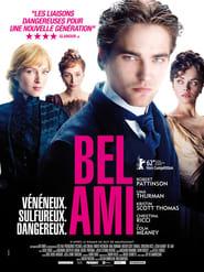Bel ami (2012) Netflix HD 1080p