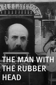The Man with the Rubber Head