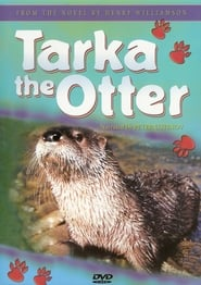 Tarka the Otter affisch