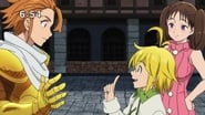 The Seven Deadly Sins saison 2 episode 4