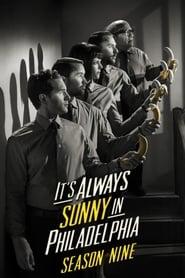 It's Always Sunny in Philadelphia Season 9