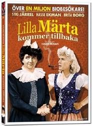 Foto di Lilla Märta kommer tillbaka