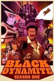 Black Dynamite Season