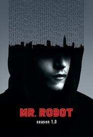Mr. Robot - season_1.0 Season 1