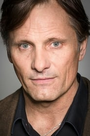 How old was Viggo Mortensen in The Portrait of a Lady